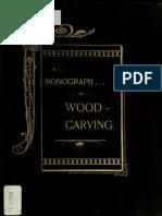 Monograph on Wood c 00 Maff Rich