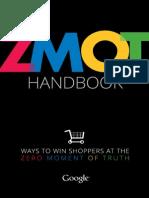 ZMOT Handbook Research Studies
