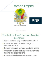 The Ottoman Empire Part3