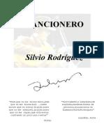 Partituras - Silvio Rodriguez - Letras y Partituras (Para Guitarra)