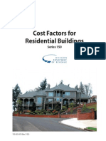 Building Cost Estimate