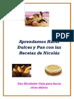 Aprendamos++Hacer+Dulces+y+Pan+con+las+Recetas+de+Papa+%28alejandra%29