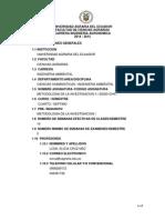 2014-Pea-metodologia de La Investigacion II