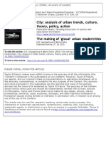 The making of 'glocal' urban modernities.pdf