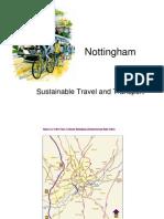 nottingham transport