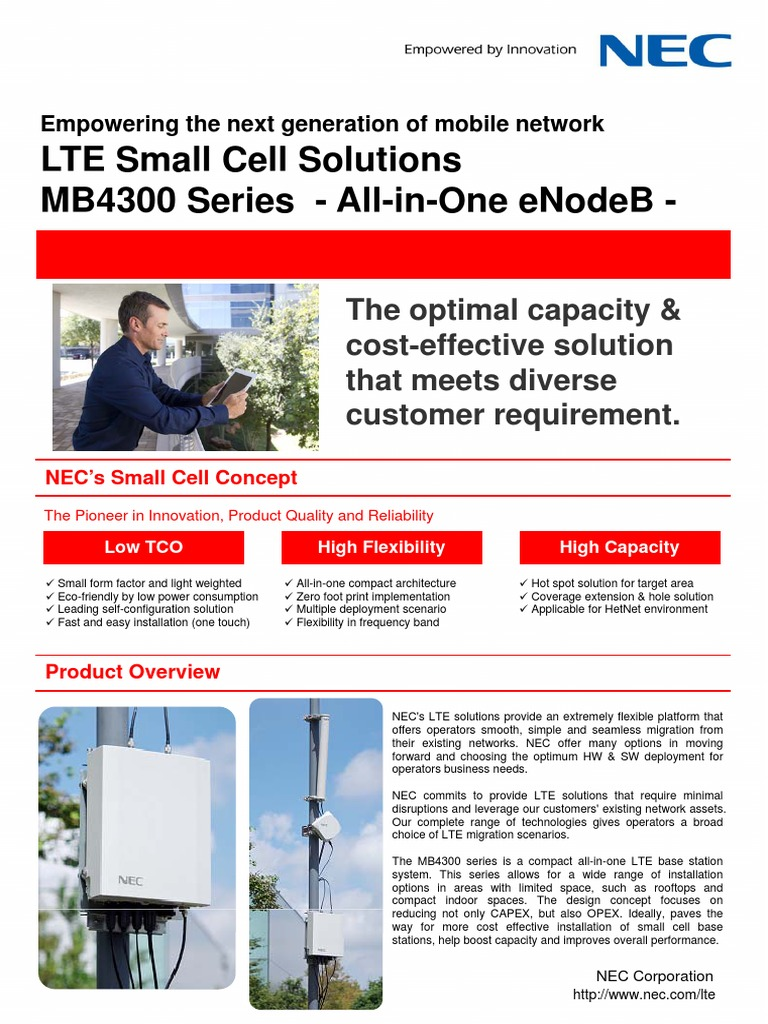 Lte small cell solutions mb4300 series lte telecommunication lte small cell solutions mb4300 series lte telecommunication electrical engineering baditri Image collections