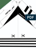 Profile Papire Plane - Original