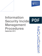 Information Security Incident Management Procedures (1)