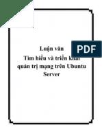 Ubuntu Samba Ldap