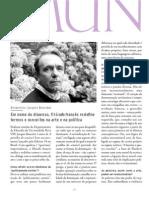 Em Nome Do Discenso - Entrevista Rancière
