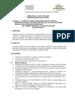 78 Directiva Complementaria 1