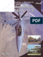 Uncovering Lockheed Martin F-16