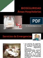 Clase 06 Bioseguridad en Area de Urgencias
