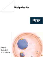 Dislipidemije