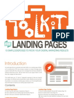 2013 Ion Toolkit for LandingPages