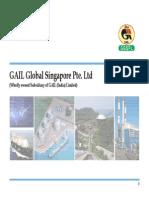 GGSPL Corporate Presentation