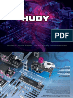 2011 HUDY Catalog