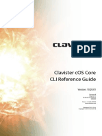 Clavister Prd Clavister Cos Core 10-20-01 Cli Reference Guide Gb