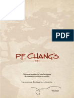 Carta Pfchangs