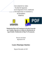Modelación Física del Transiente de Presión Generado por Cambios Operativos en RDAP .pdf