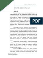 PROPOSAL PKL Sekar Tanjung
