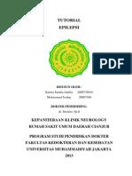 Cover Tutorial Dr. Susanto, Sp