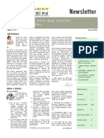 Newsletter VSGP_ed 1 Nr 1 Jan 2014