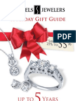Samuels Jewelers Holiday 2009 Catalog