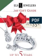 Samuels Jewelers Holiday 2009 Catalog