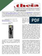 Notiziario Atheia Anno 1 Numero 4 Aprile-maggio 2010 dc