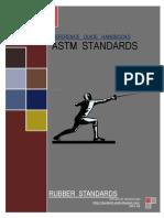 ASTM Rubber Standards