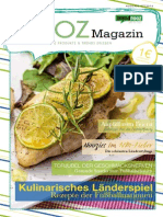 Brandnooz Nooz Magazin Ausgabe 07/2014
