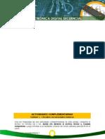 Electronica Secuenciales SENA, Act Com 1