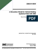 ABS Simulation