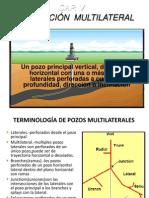 Perforacion Multilateral Disertar