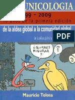 Libro Comunicologia