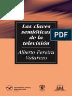 Las Claves Semioticas de La Television