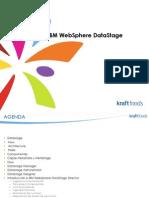 Datastage Workshop