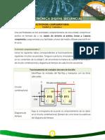 Electronica Secuenciales SENA, Actividad Com 3