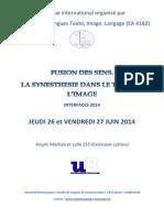 Programme Synesthsie 26-27juinDEF