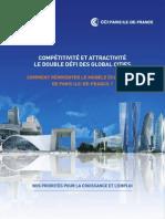Comment Reinventer Modele Economique Paris Idf Etude