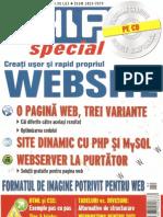 Chip Special- Creaţi uşor şi rapid propriul Website-2008