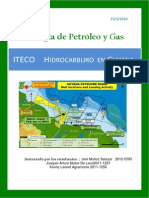 Guyana Petroleo y Gas