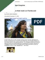 MIAMI- Brazilians make their mark on Florida and beyond | Nation | Columbus Ledger Enquirer