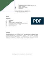 Articulo Legislacion Laboral y Regimen Mi