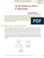 Estructuras de Datos en Java - Collections