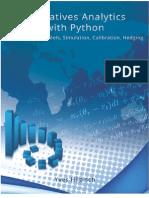 Y Hilpisch Derivatives Analytics Excerpt
