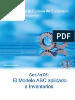 Modelo ABC en Inventarios