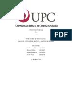 Análisis de Los ClienteAnálisis de los clientes de Depósito a Plazo Fijos de Depósito a Plazo Fijo de Credinka