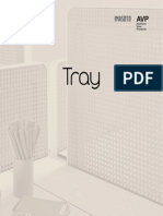 TRAY if Design Award 2012